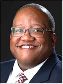 Cecil Hicks Jr. is Chief Talent Officer for OPS