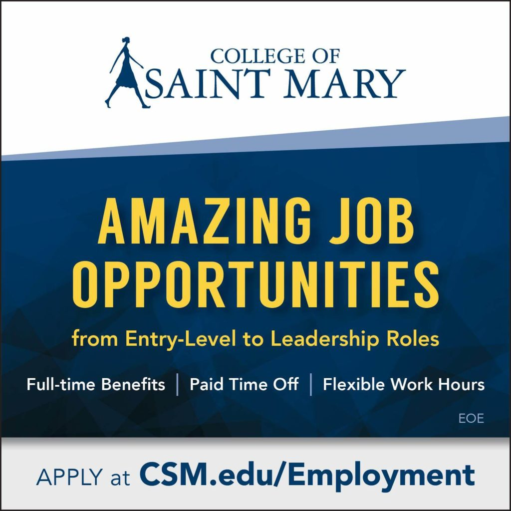 August-2021-College-of-Saint-Mary-Promotional